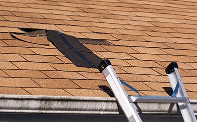 edmonton roofing repair