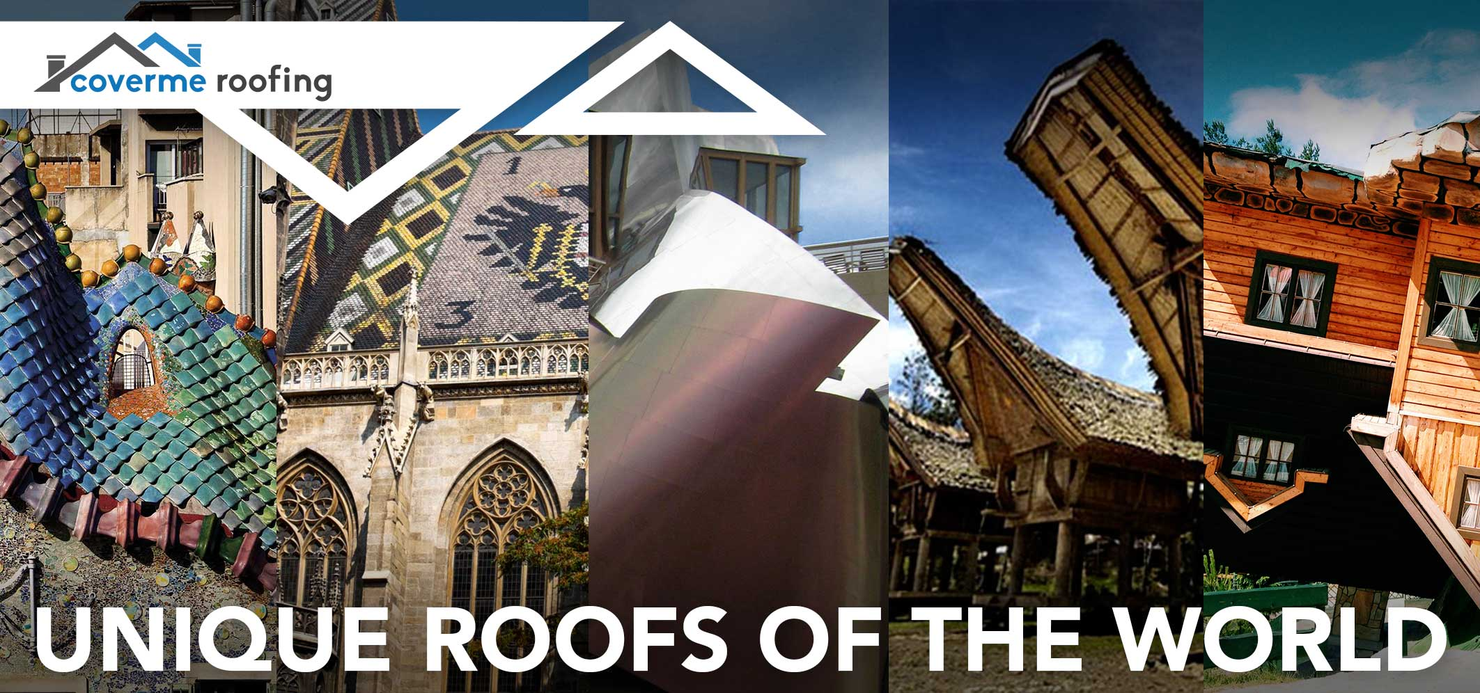 Thereu0027s ... & Unique Roofs of the World - Cover Me Roofing memphite.com