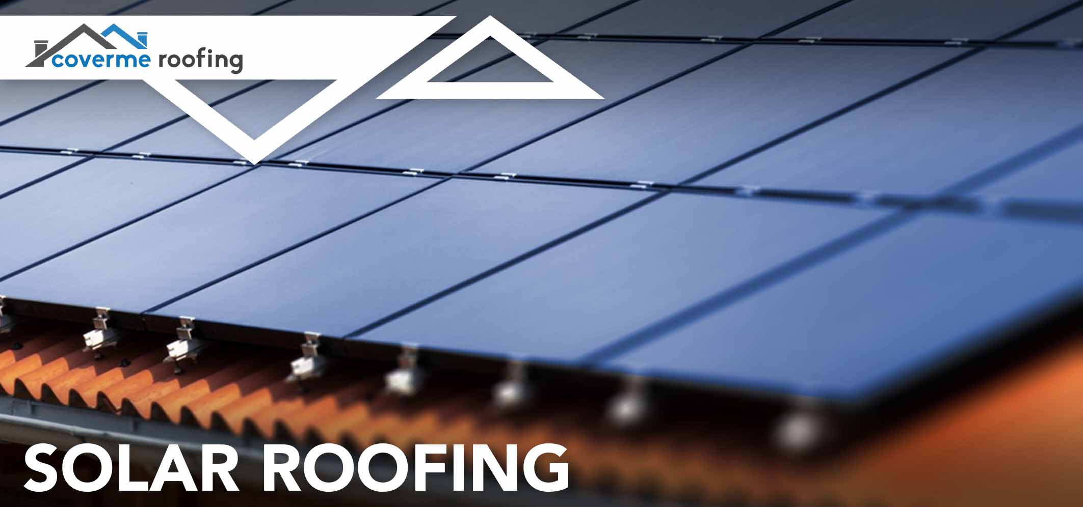 solar roofing panels